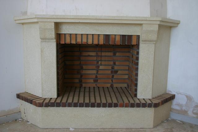 Chimeneas do ana - Muebles la chimenea catalogo ...